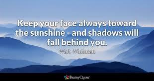 Sunshine Quotes BrainyQuote Custom Sun Quotes