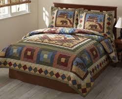 rustic cabin comforter sets 11 best carter s room images on 17