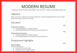 Google Drive Resume Fascinating Best Resume Format For Google