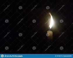 Benefits Of Candle Light Candle Light Stock Photo Image Of Illuminates Benefits