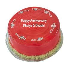 Send Anniversary Gifts For Bhaiya Bhabhi Online Wedding Anniversary