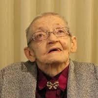 Margaret Toews - Obituary