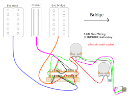 wiring diagram for 3 humbuckers wiring image hhh wiring diagram hhh auto wiring diagram schematic on wiring diagram for 3 humbuckers
