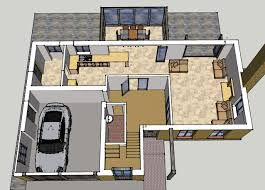 30 awesome new build house plans uk
