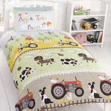 apple treet farm double doona