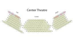 Cornish Playhouse Seating Chart Upcoming Events Seattle Shakespeare Company
