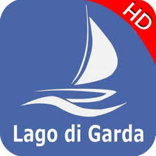 Gps Nautical Charts App For Android Amazon Com Lake Garda Offline Gps Nautical Charts Appstore