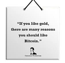 Bitcoin Quote Unique Amazon BodySoulnSpirit Quotes Cameron Winklevoss Beautiful