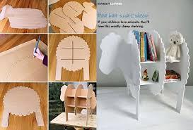 view in gallery baa baa sheep shelf diy f wonderful diy smart sheep bookshelf for kids