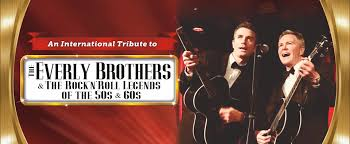 Don everly of the everly brothers died at age 84 in august 2021. The Everly Brothers The Rock N Roll Legends Of The 50s And 60s The Joan