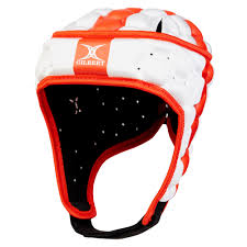 Gilbert Head Guard Size Chart Details About Gilbert Falcon 200 Headguard Rugby Red White Junior Kids