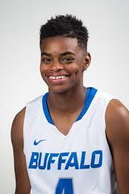Joanna Smith - 2016-17 - Women's Basketball - University at Buffalo