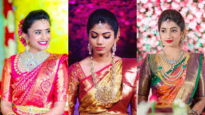 17 south indian bridal looks that are nothing less than magical