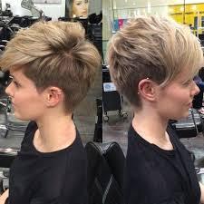 100 Krátkých účesov Pre Jemné Vlasy