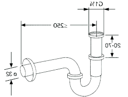 sink drain pipe size bathroom sink drain pipe size sinks wash basin or p trap under