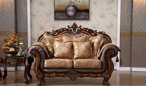Traditional Living Room Sets Furniture 693 Seville Traditional Living Room Set In Cherry By Meridian