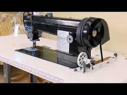 Sailrite Fabricator Sewing Machine