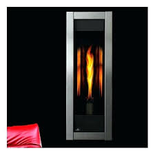 wall mount gas fireplace canada