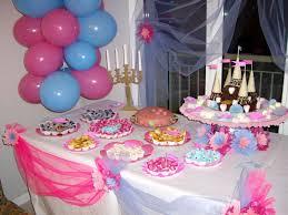 Deco Anniversaire Princesse Disney Beau Deco Table Anniversaire ...
