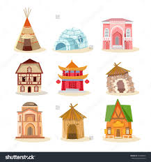photos world home decorating igloo stock photos images pictures shutterstock big set of traditional