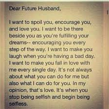 Future Husband Quotes Amazing Dear Future Hysband Pictures Photos And Images For Facebook