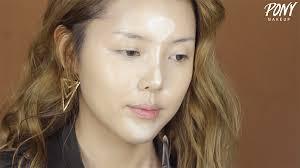 pony makeup tips 5