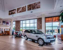 Range Rover Dealerships New Building Construction For Jaguar Land Rover Of Sacramento