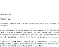 Cover Letter To A Resume Cover Letter Bookkeeper Best Resume Cover