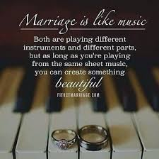 Musical Love Quotes