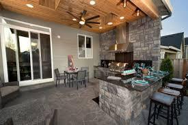 outdoor kitchen paradise found