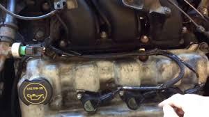 how to 2002 ford escape v6 misfire diagnose coil pack 3 0 how to 2002 ford escape v6 misfire diagnose coil pack 3 0
