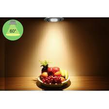 le 1 5 inch led under cabinet lighting 10w halogen bulbs equivalent 1w 12 v dc 80lm warm white 3000k low voltage recessed ceiling lights