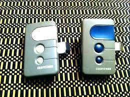 garage door opener switch programming craftsman garage door remotes craftsman garage remote craftsman garage door opener