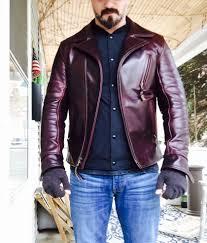 Bilt Motorcycle Jacket Size Chart Simmons Bilt Jacket Advice The Fedora Lounge