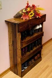 Furniture for shoes