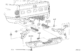 need a diagram for rear bumper removal for a 1997 dodge ram 1500 1997 Dodge Ram 1500 Wiring Harness Diagram i get a diagram for rear bumper removal for a 1997 ram 1500 pick up 1997 dodge ram 1500 wire diagram