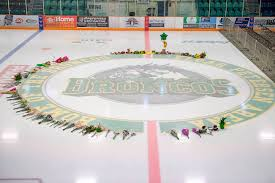 Canada mourns after 15 killed in youth hockey team bus crash ...