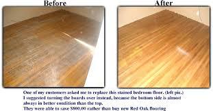 wood floor refinishing without sanding. Refinishing Hardwood Floors Without Sanding Wood Floor