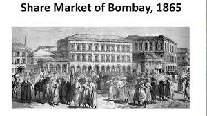 History of Bombay Stock Exchange (BSE) & How Share Trading Started in  India? - YouTube