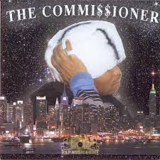kool keith the commi ioner cd rap music guide kool keith the commi ioner