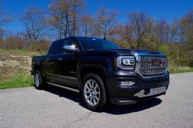 Ratings and Review: 2016 GMC Sierra 1500 Denali - NY Daily News
