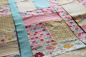 twin size quilt. Exellent Twin Simple Twin Quilt Pattern 1 By Simplistically Sassy Pattern  Size Inside Size W