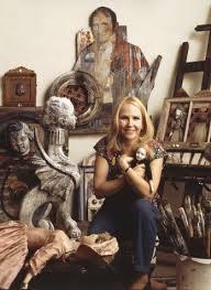 Patricia Nix   Smithsonian American Art Museum