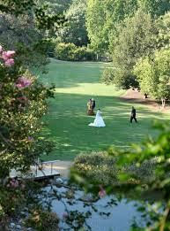 weddings the arboretum