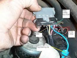 95 k2500 glow plug relay wiring diesel bombers 6 2 Glow Plug Controller Diagram 95 k2500 glow plug relay wiring 2 jpg Glow Plugs Schematic 6 5