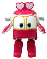 <b>Трансформер</b> Silverlit <b>Robot Trains Сэлли</b> 80167 — купить по ...