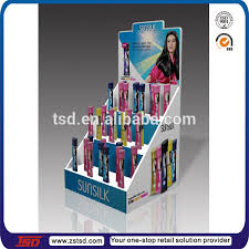 Table Top Product Display Stands Tsda100 Supermarket Custom Pos Acrylic Display Stand For Shampoo 39