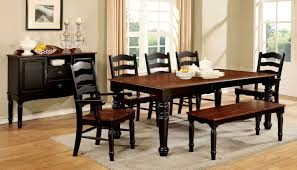 S Dalliance 18 Lovely Dining Table Set With Bench And Chairs