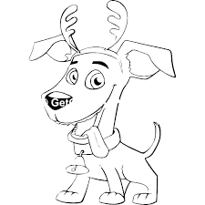 Coloring Pages Dogs And Cats Dog And Cat Coloring Pages Dogs Cats