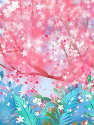 Sakura Designs Coupon Code Hand Drawn Spring Japanese Cherry Blossom Background Design